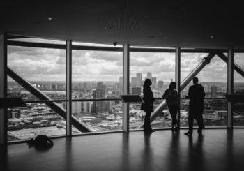 Auditoria e Revisão Legal das Contas
