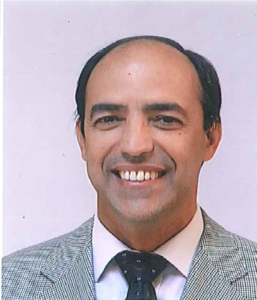 José Messias dos Santos, SROC - MRG