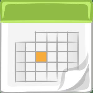 Agenda fiscal do mês de Setembro 2016