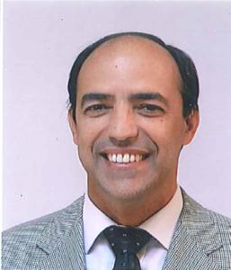 José Messias dos Santos, SROC - MRG
