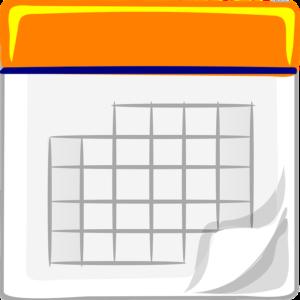 Agenda Fiscal do mês de Agosto de 2016